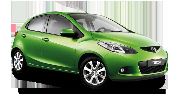 Mazda 2-series